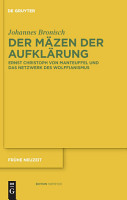 Der M  zen der Aufkl  rung PDF