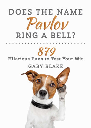 Does the Name Pavlov Ring a Bell
