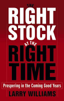 The Right Stock at the Right Time