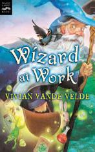 Wizard at Work PDF