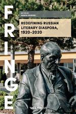 Redefining Russian Literary Diaspora, 1920-2020