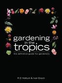 Gardening in the Tropics PDF