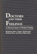 Doctors and Their Feelings