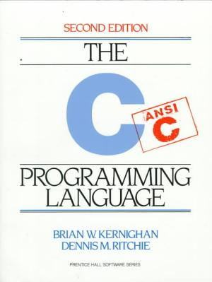 The C Programming Language PDF