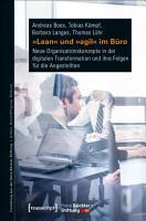 Lean   und   agil   im B  ro PDF