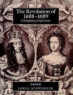 The Revolution of 1688-89