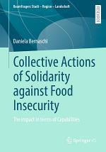 Collective Actions of Solidarity against Food Insecurity
