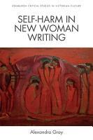 Self Harm in New Woman Writing PDF