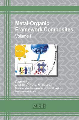 Metal-Organic Framework Composites