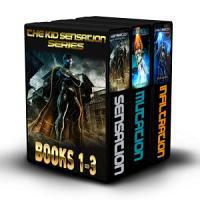 The Kid Sensation Series  Books 1   3  PDF