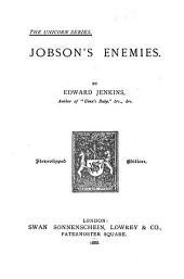Jobson's Enemies