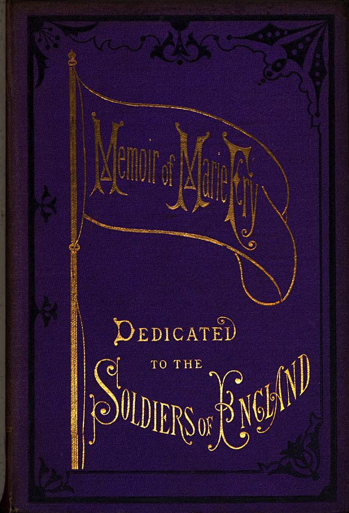 Selections from the correspondence of ... Marie Fry, ed. by mrs. H.G. Guinness