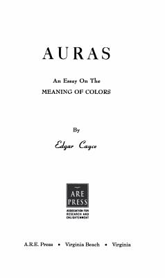 Auras PDF