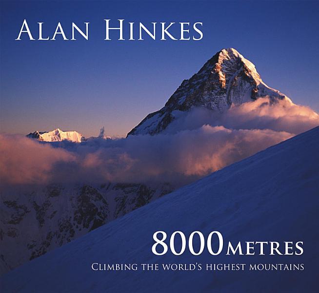 Download 8000 metres Book