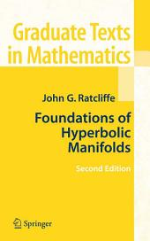 Foundations of Hyperbolic Manifolds: Edition 2