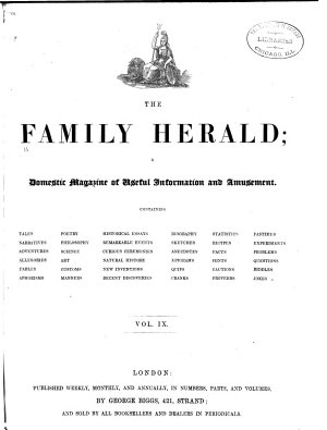 The Family Herald PDF