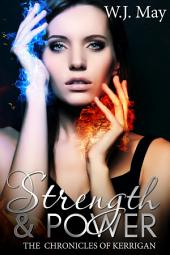 Strength & Power: Paranormal Romance, Taboo love, and Tattoos