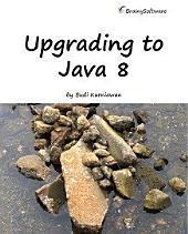 Upgrading to Java 8