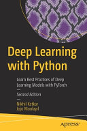 Deep Learning With Python Book PDF