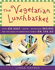 The Vegetarian Lunchbasket PDF