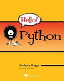 Download Hello  Python Book