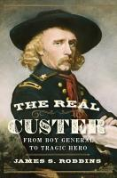 The Real Custer PDF