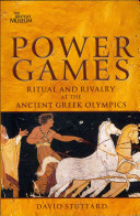 Power Games PDF