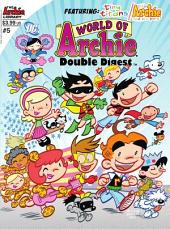 World of Archie Double Digest #05