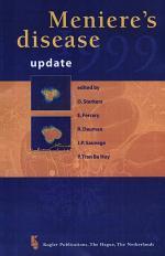 Meniere's Disease 1999 - Update