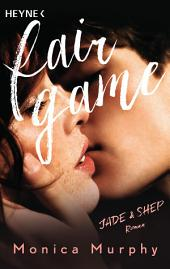 Jade & Shep: Fair Game - Roman