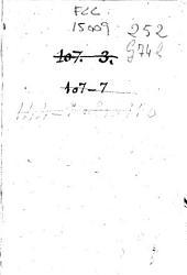 Historia de la vida exemplar, libros y muerte del ... maestro F. Luys de Granada... de la Orden de los Predicadores