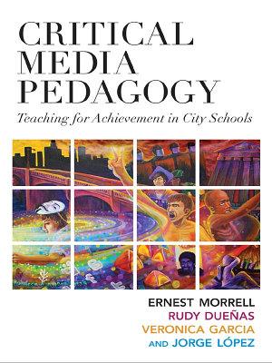 Critical Media Pedagogy PDF