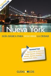Nueva York. Manhattan: Capítulo 4