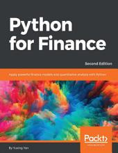 Python for Finance: Edition 2