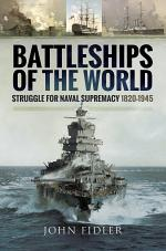 Battleships of the World