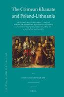 The Crimean Khanate and Poland-Lithuania