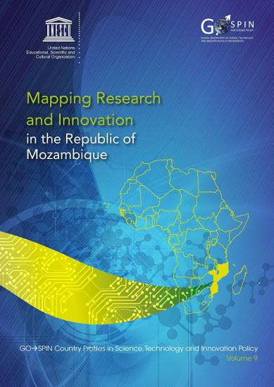 Mapping Research and Innovation in the Republic of Mozambique PDF