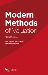 Modern Methods Of Valuation Book PDF