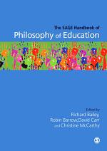 The SAGE Handbook of Philosophy of Education
