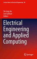 Electrical Engineering and Applied Computing PDF