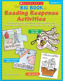 The Big Book of Reading Response Activities  Grades 2 3 PDF