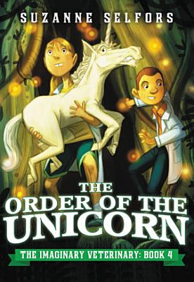 The Order of the Unicorn PDF