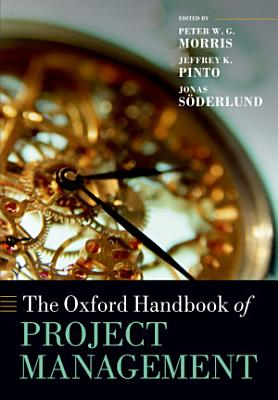 The Oxford Handbook of Project Management PDF