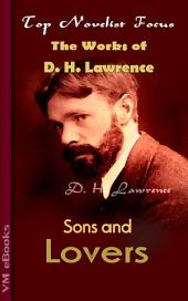 Sons and Lovers: Top Novelist Focus