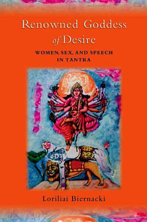 Renowned Goddess of Desire PDF