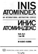 INIS Atomindex PDF