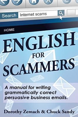English for Scammers PDF