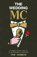 The Wedding MC PDF