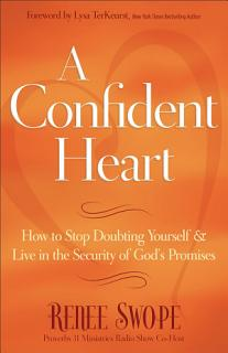 A Confident Heart Book