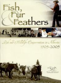 Fish Fur Feathers